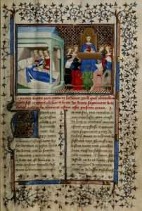 Christine de. Pizan, Christine de Pisan, medieval, literature, manuscripts, A Medieval Woman's Mirror of Honor