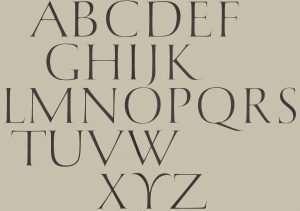 Hermann Zapf, calligraphy, typography