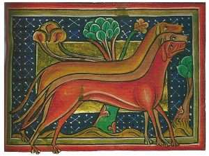 Medieval Bestiary, The Abbey Studio