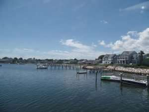 Hyannis Harbor MA, The Abbey Studio
