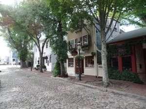 Shops on Nantucket, MA, The Abbey Studio