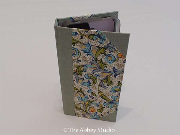 Cell Phone Case, The Abbey Studio