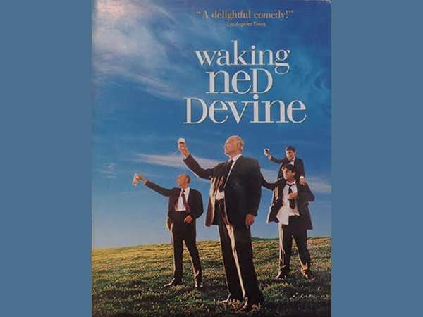 The Abbey Studio, Movie Night