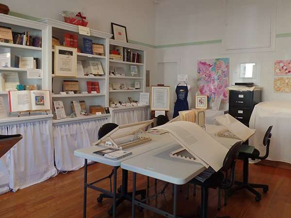 The Abbey Studio, Marblehead MA