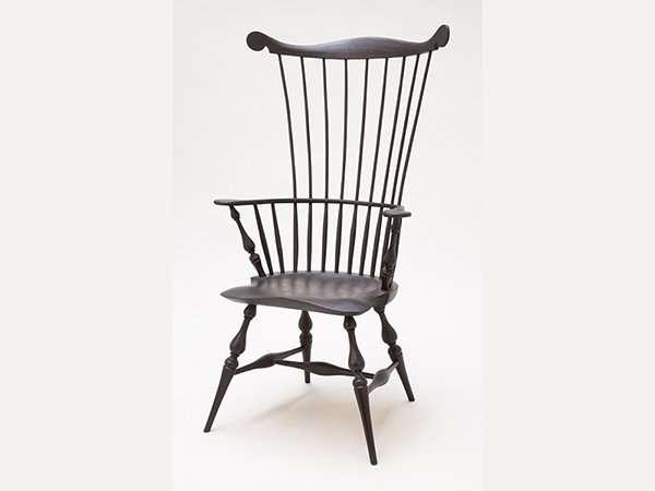 handmade furniture, Jeremy Tritchler, The Abbey Studio