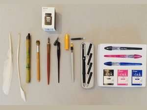 Which Pen is Best; The Abbey Studio